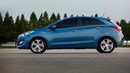 Hyundai i30 - iată noua generaţie Hyundai i30