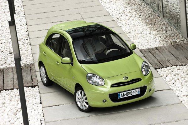 Noua Nissan Micra cantareste 915 kg, fiind mai usoara cu 35 kg fata de generatia precedenta