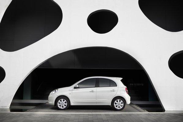 Noul Nissan Micra - haine noi, dar o imagine familiara, de citadina simpatica