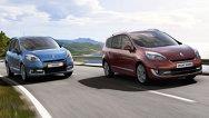 VIDEO: Renault Scenic şi Grand Scenic - facelift pentru 2012