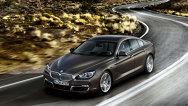 BMW Seria 6 Gran Coupe - rivalul BMW pentru A7 şi CLS