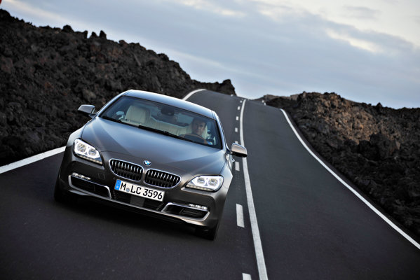 Pentru inceput, BMW Seria 6 Gran Coupe are trei versiuni: 640i, 650i si 640d, dar si o varianta 650i xDrive