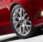 Viitorul Ford Mondeo prefigurat de noul Ford Fusion la Detroit 2012