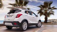 La Geneva 2012 va fi lansat micul SUV Opel Mokka, fratele lui Buick Encore