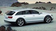 Noul Audi A6 Allroad, a treia generaţie a crossoverului Audi