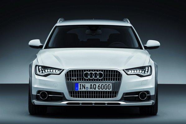 Pretul de baza pentru Audi A6 Allroad in Germania este de 54.600 euro