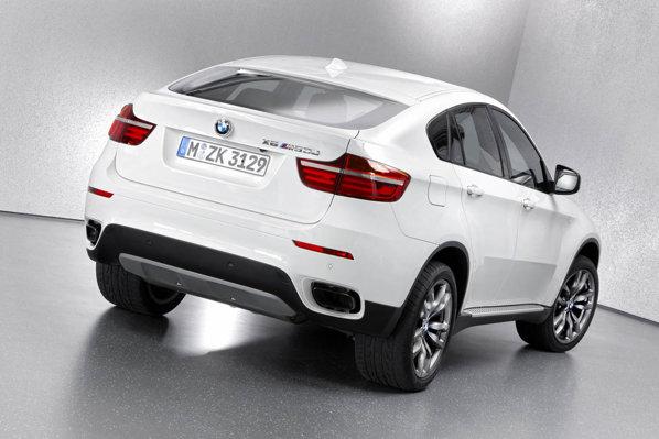 Preturile pentru modelele diesel M Performance depasesc 80.000 euro