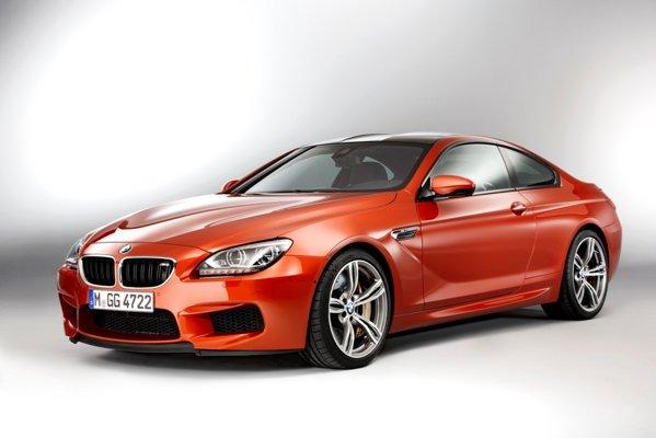 Noul BMW M6 urmeaza sa intre in vanzare din a doua jumtate a lui 2012