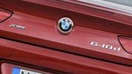 Seria 6 primeşte tracţiune integrală la Geneva 2012: BMW 640d xDrive
