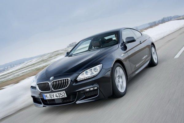 BMW 640d xDrive devine prima sportiva 4x4 cu motor diesel de peste 300 CP