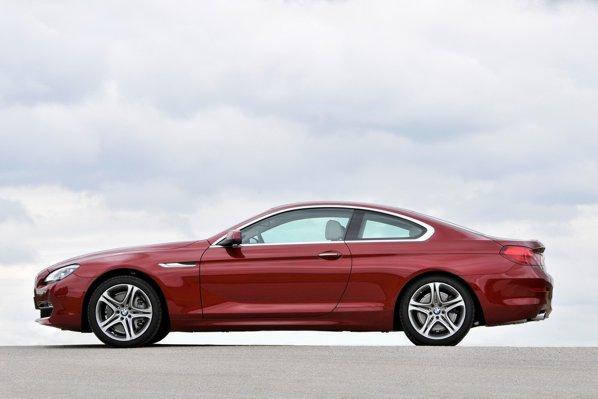 Preturile pentru BMW 640d xDrive le vom afla la Salonul Auto Geneva 2012