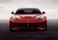 Ferrari F12berlinetta - cel mai rapid Ferrari de serie din istorie