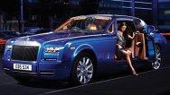 Rolls Royce Phantom Series II - aşa arată faceliftul lui Rolls Royce în 2012