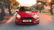 Ford Fiesta ST este frăţiorul lui Focus ST