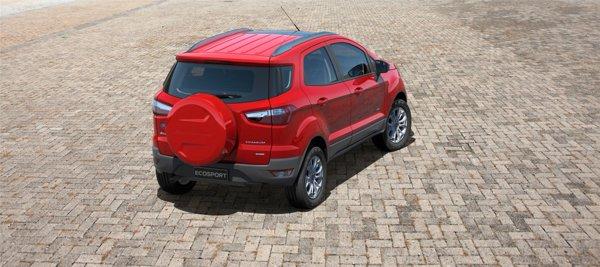 Ford EcoBoost va fi propulsat de motoare EcoBoost, dar si de motoare diesel