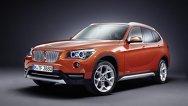 BMW X1 facelift - imagini şi informaţii oficiale