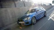 BMW M135i - imagini şi informaţii oficiale