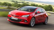 Opel Astra facelift: din 2012, noua gamă Astra vine cu noi motoare şi tehnologii