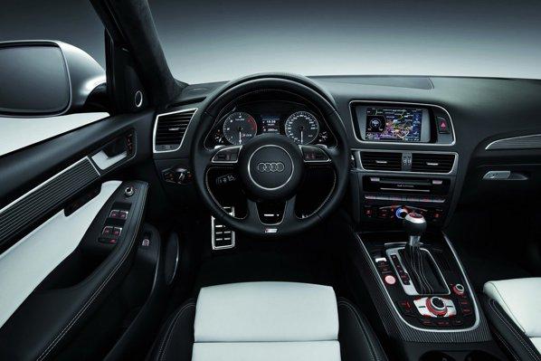 Pretul de baza pentru Audi SQ5 TDI va fi de 58.500 euro in Germania