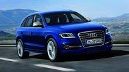 Audi SQ5 TDI este cel mai puternic Q5 al momentului