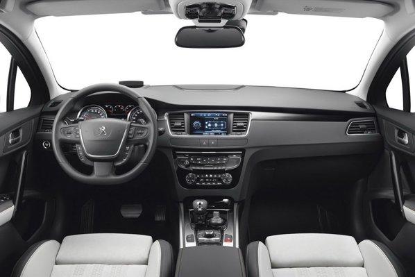 Peugeot 508 Hybrid4 porneste de la 39.200 euro in Franta