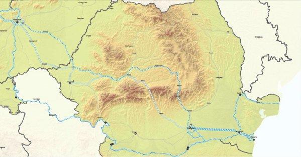 Coridorul Rin - Dunare
