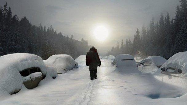 6 reguli de supravieţuire în această săptămână de iarnă