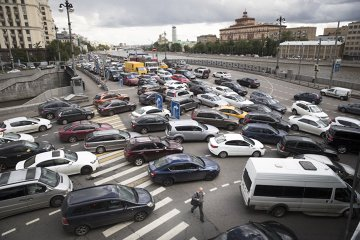 Cel mai agomerat oraş din România, din Europa şi din lume. Pe ce loc e Bucureşti în top?