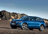 Audi Q5 - vedeta lui 2009