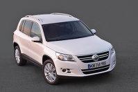 VW Tiguan - boom de vânzări