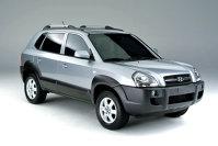 Hyundai Tucson - lider în primul trimestru