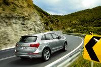 Audi Q5 2,0 TDI va avea un mare succes