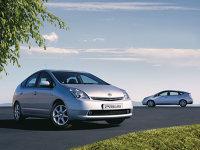 Toyota Prius este prea silenţioasă?