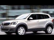 Dacia SUV - victima crizei economice?
