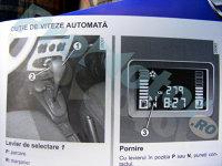 Dacia - cutie automata