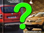 Dacia SUV vs. Dacia SUV. Cine are dreptate?