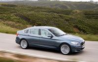 BMW Seria 5 GT, o noua nisa