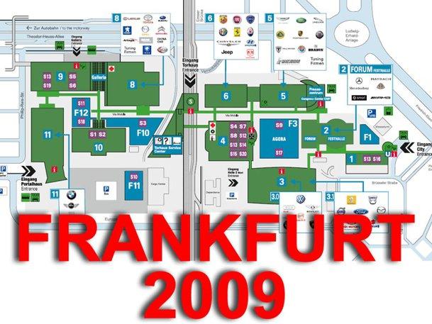 Frankfurt 2009 - salon de criză?