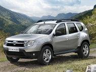 Dacia Duster - Suprize puţine