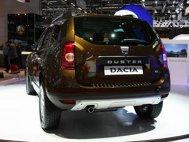Cum este Dacia Duster în realitate