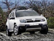 Impresii useri Dacia Duster - Mocanu Rareş