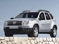 Impresii useri Dacia Duster - Ştefan Avram