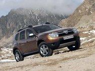 Impresii useri Dacia Duster - Dan Oproiu