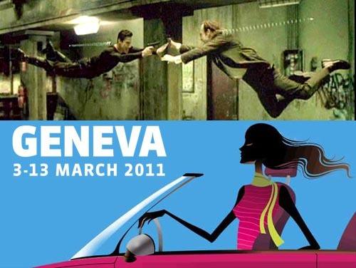Cine versus cine la Geneva 2011