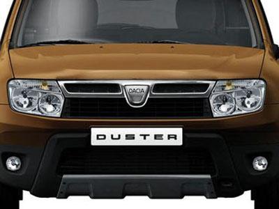 Impresiile ProMotor despre Dacia Duster