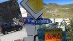Transalpina - scurt ghid de vacanţă la finalul verii 2011