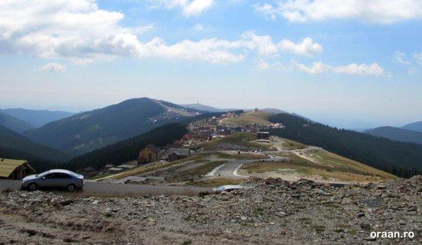 In curand, in partea de sud a Transalpinei vom avea o statiune turistica de lux