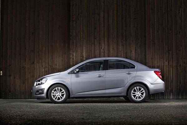 Chevrolet Aveo Diesel - cel mai econom sedan diesel din Europa