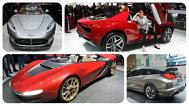 Conceptele de la Geneva 2013 - rivalităţi şi orgolii ale designerilor şi inginerilor