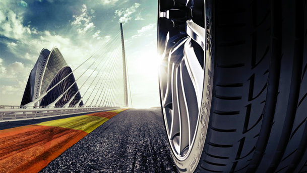 TEST: Cele mai bune anvelope de vară pentru 2014